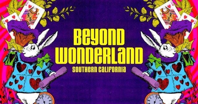 Beyond Wonderland