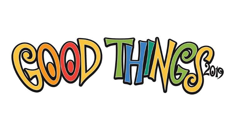 Good Things 2019 - Melbourne