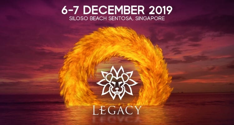 Legacy Festival 2019
