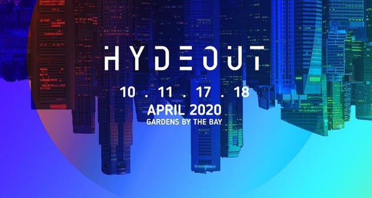 Hydeout 2020