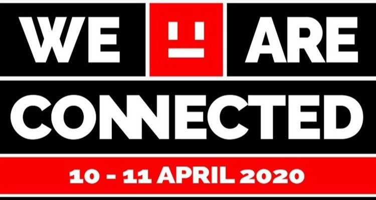 We Are Connected Bali 2020