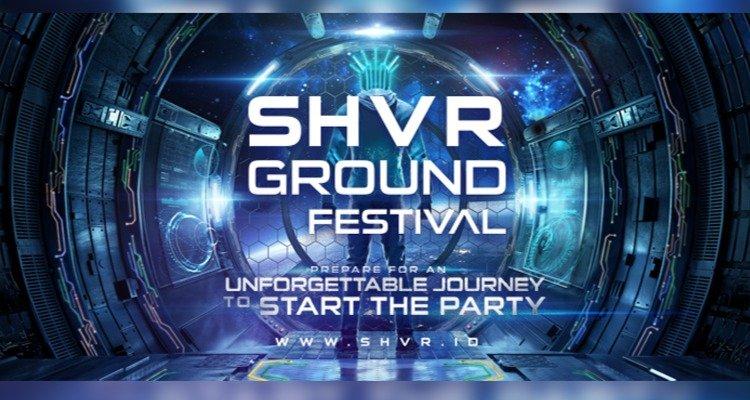 SHVR Ground Festival 2020