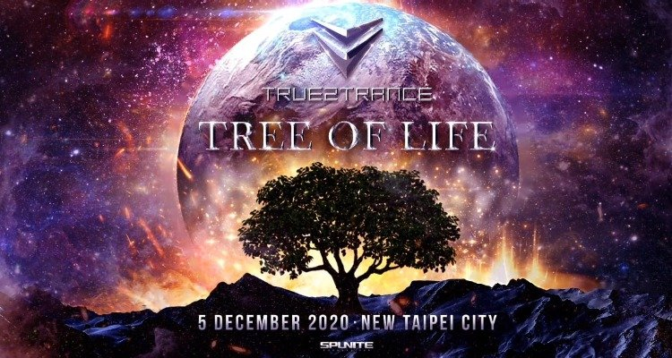 True2Trance Tree of Life