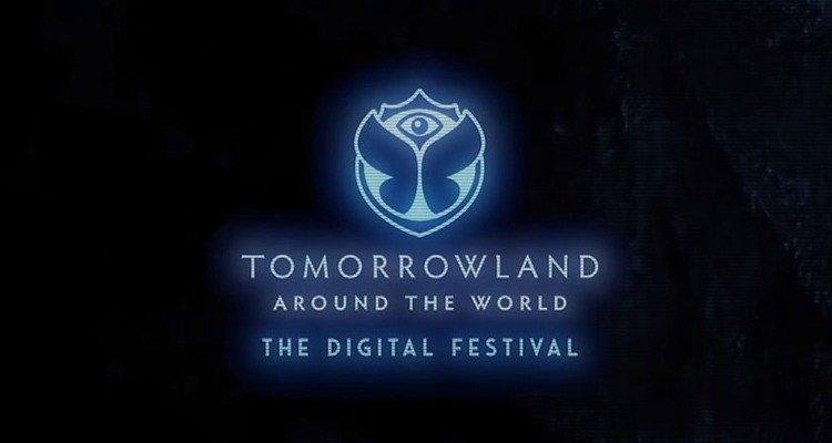 Tomorrowland: Around the World - The Digital Festival