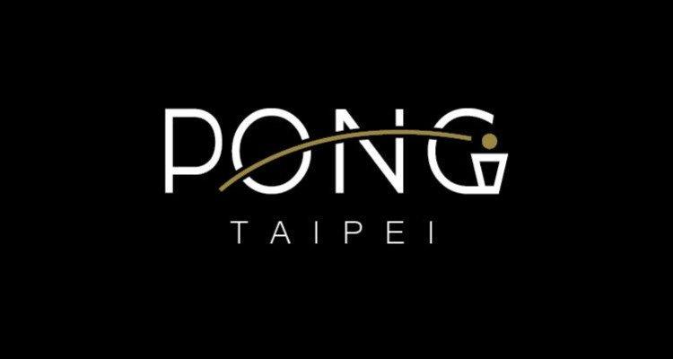 PONG Taipei
