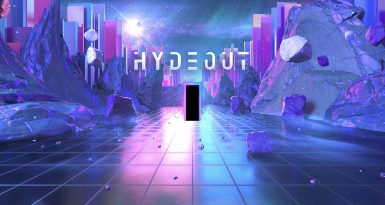 Hydeout: The Prelude