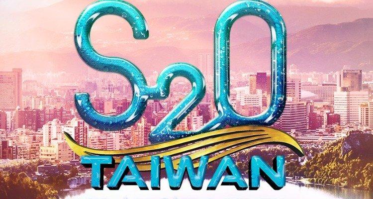 S2O Taiwan